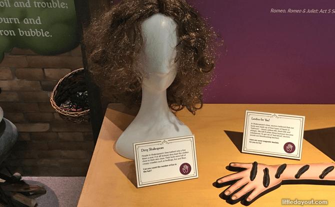 Shaking It With Shakespeare Philatelic Museum Medicine