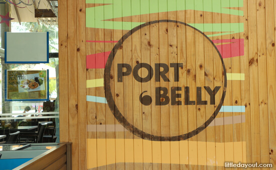 Port Belly