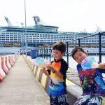 Going On A Cruise With Kids: Exploring The High Seas With The Family