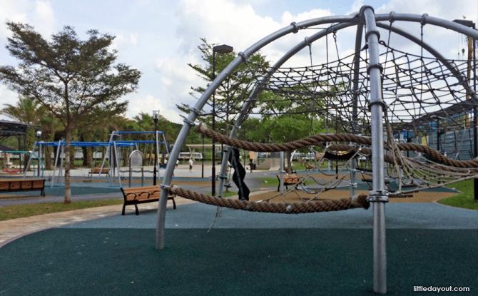 Canberra Park Inclusive