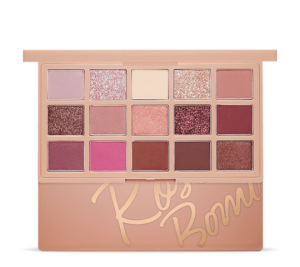 Etude House Rose Bomb Palette