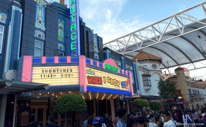 Universal Studios Sesame Street