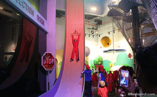 J Slide