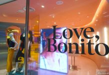 Love Bonito's Retail Playground At Funan Mall: Making Offline Shopping Great Again