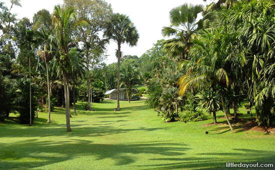 Palm Valley Singapore