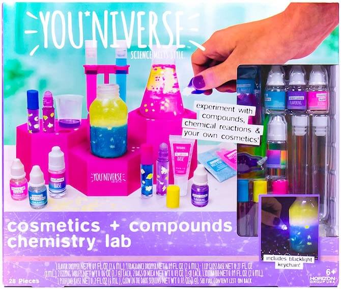 Youniverse Lab