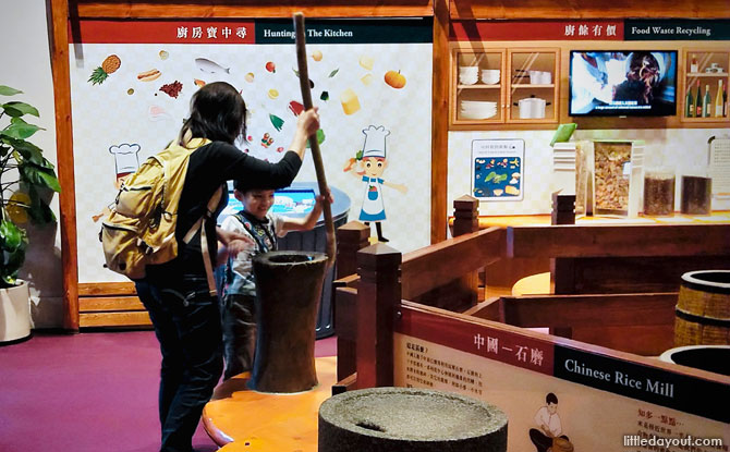Before Your Visit the Hong Kong Science Museum with Kids