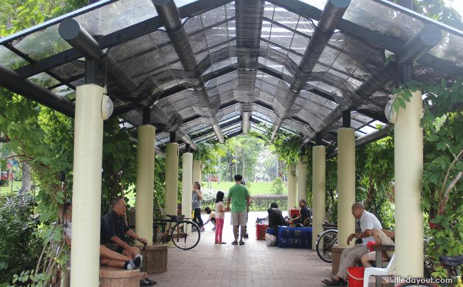 Park Pavilion