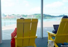 Library@HarbourFront At VivoCity Library: Expanding Knowledge, New Horizons