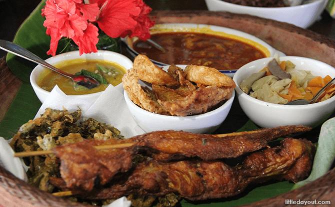 Bollywood Veggies - Warrior Favourites