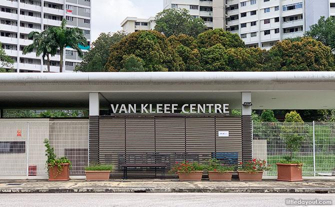 Van Kleef Centre