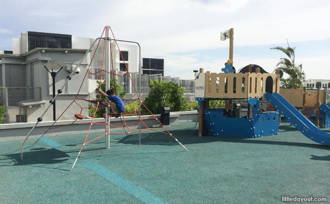 Eastpoint Playground