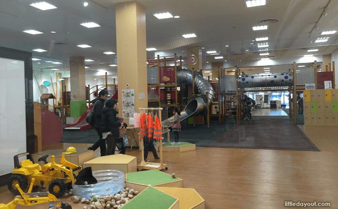 Venusfort Playground
