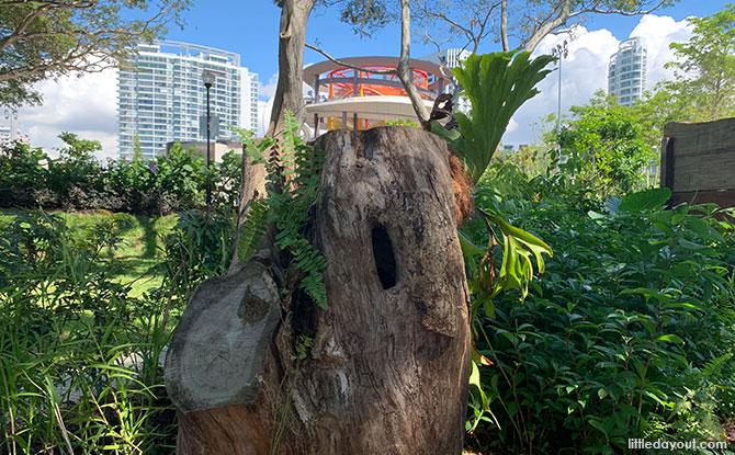 Hornbill's Nest