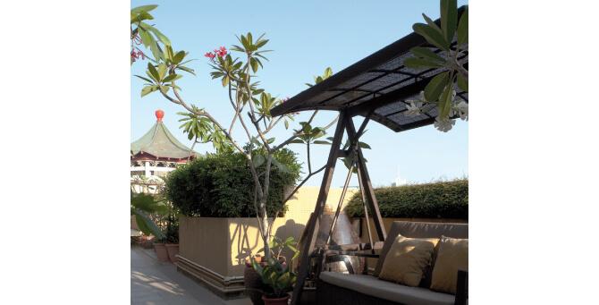 The Ultimate Resort Spa