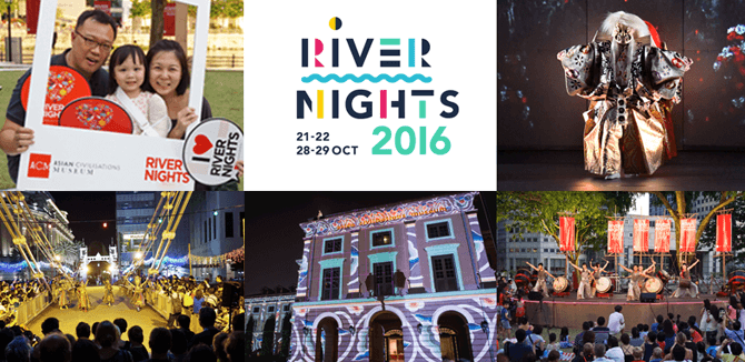 River Nights 2016