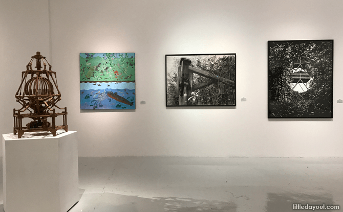 The Artling Pop-Up Exhibition