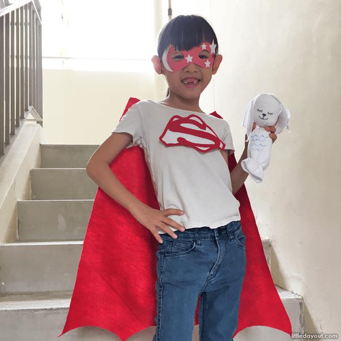 Complete Super Singaporean Craft