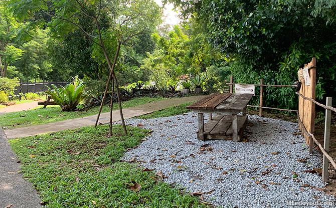 POW Garden