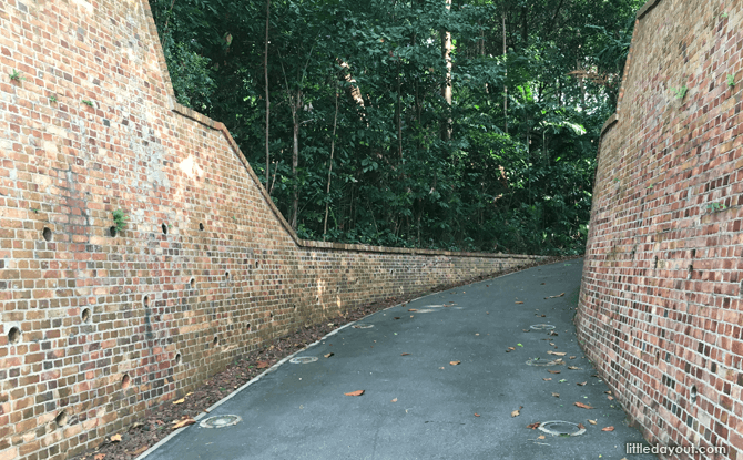Fort Gate