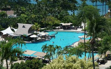 Rasa Sentosa Staycation: Uber-Family-Friendly Hotel, Beachfront Getaway