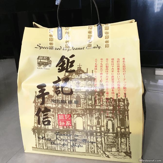 Koi Kei Bag