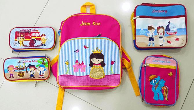 Newbaby backpack