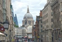St Paul's Cathedral - London With Kids: Family-Friendly Things To Do And Suggestions