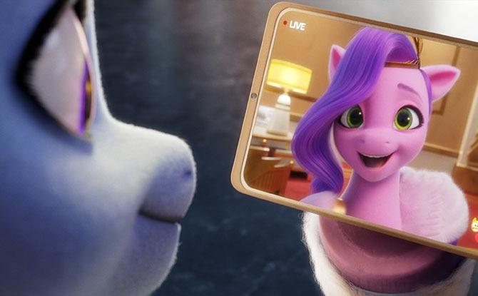 My Little Pony 2021 on Netflix
