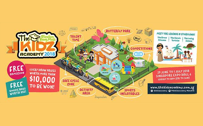 The Kidz Academy