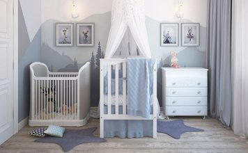 Children's Furniture In Singapore: Design Savvy Cribs & Beds That Grow With Kids From Early Infant Days To Childhood Years