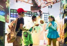 KidsSTOP's CATalysts: Learn About Emotions, Senses And Science At This Promenade Theatre Performance