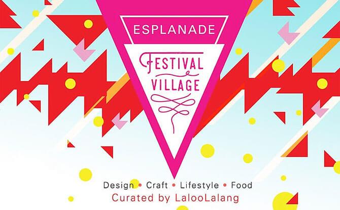 Esplanade Festival Village