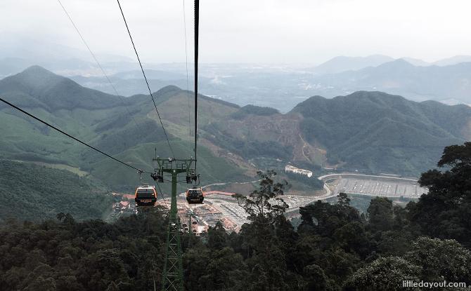 7 Family-Friendly Things at Ba Na Hills, Vietnam