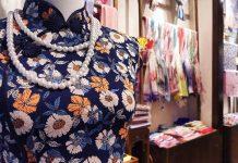 Where To Buy Mandarin-Collared Shirts And Cheongsams In Singapore