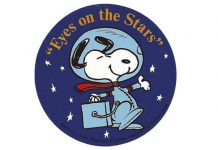 Snoopy In Space: Going Where No Beagle Has Gone Before