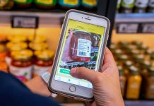 habitat by honestbee: Multisensory, Hi-tech Grocery Supermarket And Dining Concept
