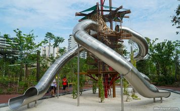 Our Favourite Playgrounds Of 2019 That Got Us Super-Excited About Play
