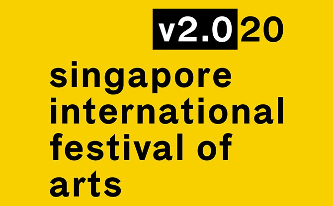 SIFA v2.020 | Singapore International Festival of Arts