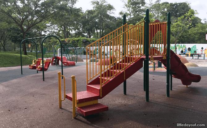 Inclusive Playground