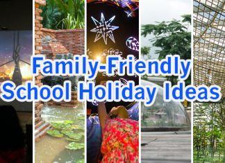 5 Family-Friendly Things To Do During The June School Holidays 2019 (Many Free)