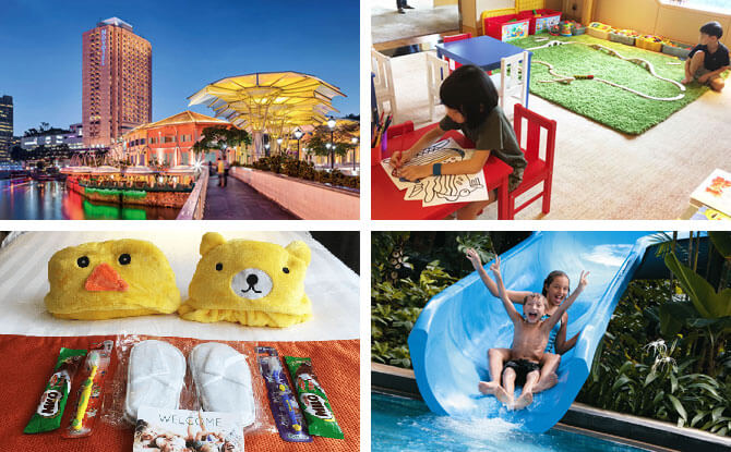 Family Staycation Singapore 2018: Awesome Kid-Friendly Hotel Deals To Know About