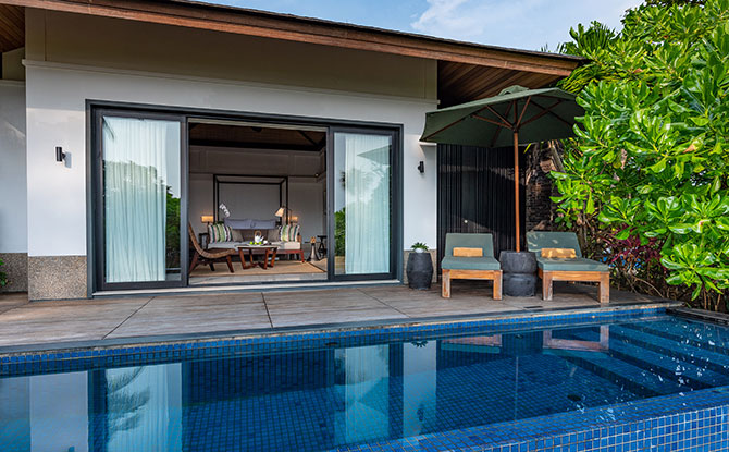 The Residence Bintan: The Great Back-to-Nature Family Escape