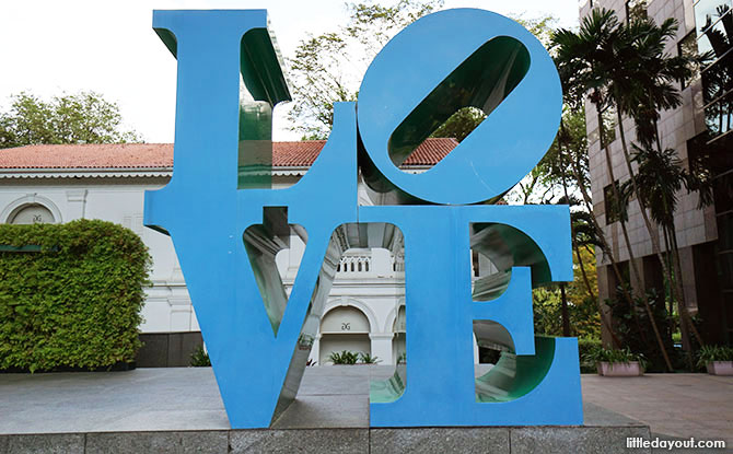 Love In Art: Sculptures Which Communicate Beyond Words