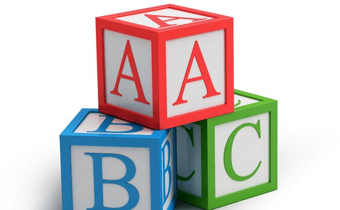 generic blocks learning 7