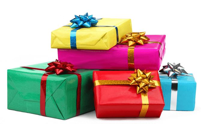 generic-presents