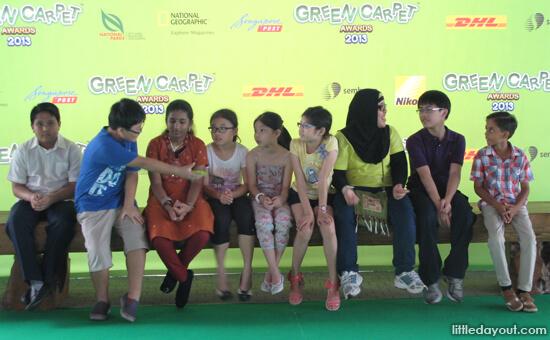Green Carpet Awards
