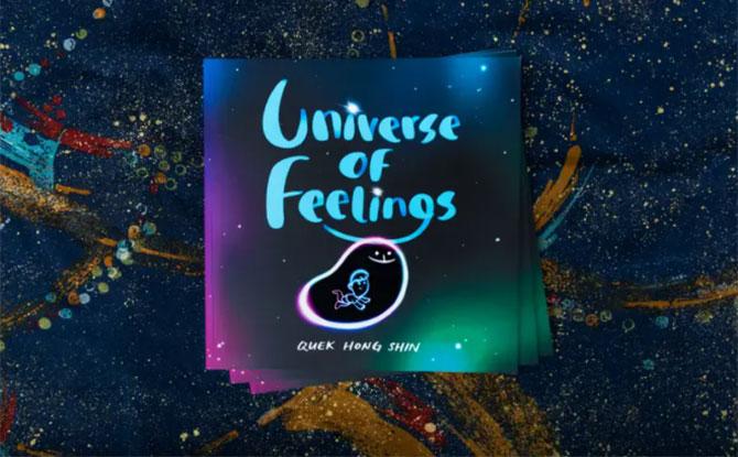 holiyay universe of feelings
