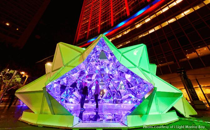 Light Origami
