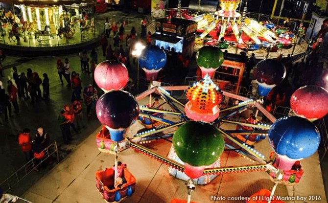 Light Carnival